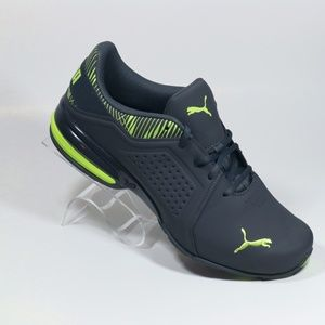 ✨BRAND NEW✨ Puma Viz Runner Graphic Athletic Shoes